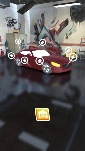 دانلود Car Restoration 3D 2.1 بازی شبیه سازی 3 بعدی تعمیرگاه اتومبیل اندروید + مود + دیتا
