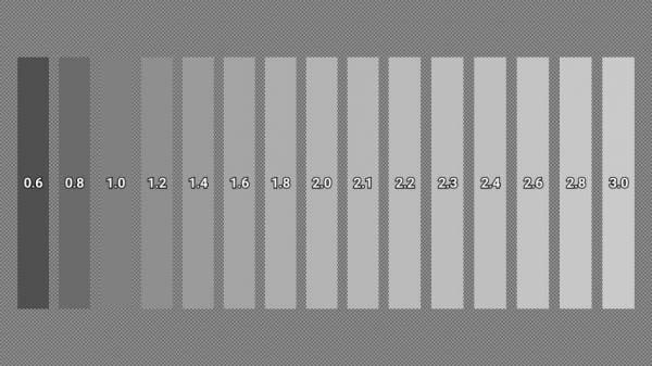 دانلود Display Tester pro 4.47 برنامه تست سلامت صفحه نمایش اندروید