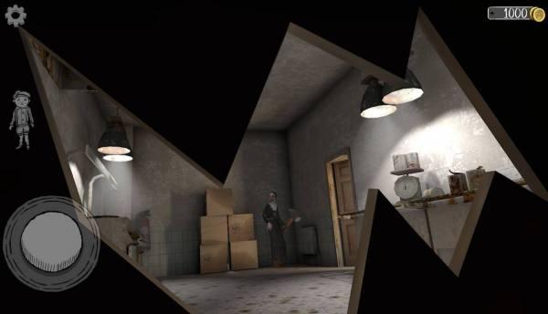 """دانلود Evil Nun : Scary Horror Game Adventure 1.7.6 بازی ترسناک """"خواهر روحانی شرور"""" اندروید + مود"""