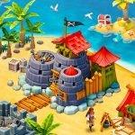 دانلود Fantasy Island Sim: Fun Forest 2.1.1 بازی شبیه سازی ساخت امپراطوری خود در جزیره اندروید + مود