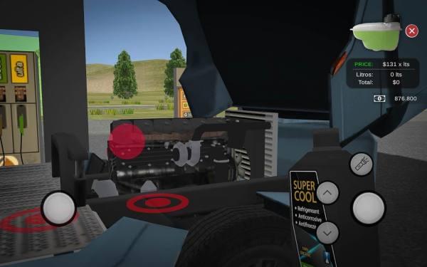 دانلود Grand Truck Simulator 2 10.27 بازی شبیه سازی ماشین های سنگین اندروید