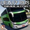 دانلود Heavy Bus Simulator 1.086  بازی شبیه ساز اتوبوس سنگین اندروید + مود