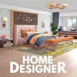 دانلود Home Designer 2.12.7 بازی جذاب کژوآل و شبیه سازی طراحی خانه اندروید + مود