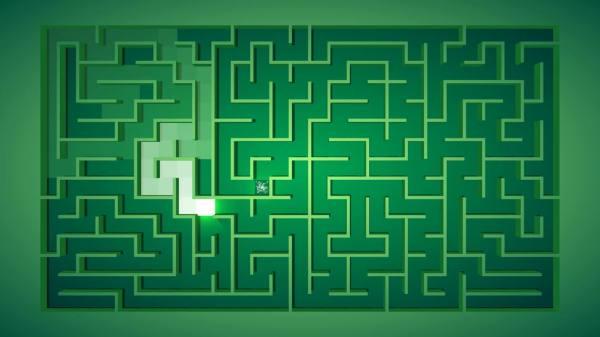 دانلود Maze: path of light 1.0 بازی پازل مارپیچ: مسیر روشنایی اندروید +مود