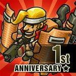 دانلود Metal Slug Infinity: Idle Game 1.8.0 بازی اکشن و نقش محور سربازان جنگجوی ابدیت اندروید + دیتا