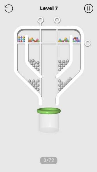 دانلود Pull the Pin 0.65.1 بازی پازلی سنجاق را بکشید اندروید + مود + تریلر