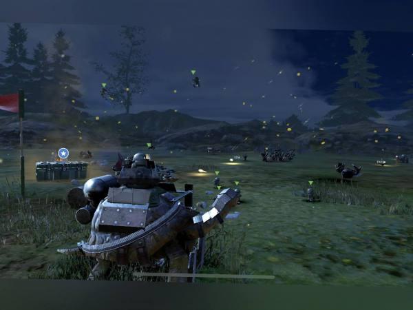 دانلود War Tortoise 2 – Idle Exploration Shooter 1.04.01.5 بازی اکشن و مهیج لاک پشت جنگی 2 اندروید + مود + دیتا