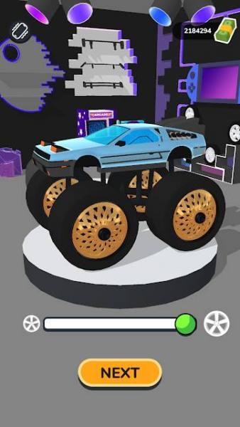 دانلود Car Master 3D 1.1.7 بازی آرکید استاد ماشین اندروید + مود