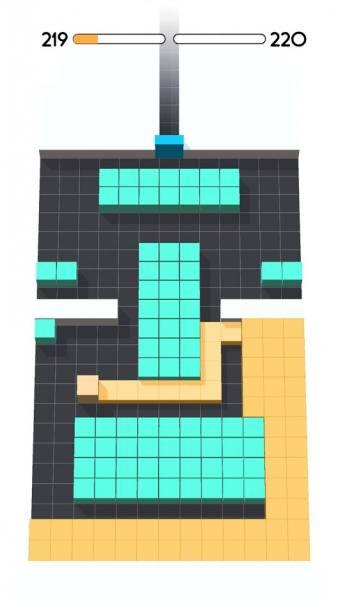 دانلود Color Fill 3D 3.03 بازی پازلی رنگ آمیزی مکعب ها اندروید + مود