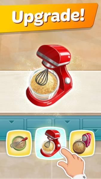 دانلود Cooking Diary 1.38.1 بازی شبیه سازی و دوست داشتنی خاطرات آشپزی اندروید + مود + دیتا