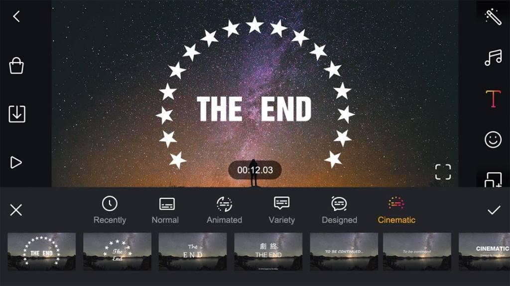 دانلود Film Maker Pro – Free Movie Maker & Video Editor 2.9.5.2 اپلیکیشن حرفه ای ساخت و ویرایش فیلم اندروید