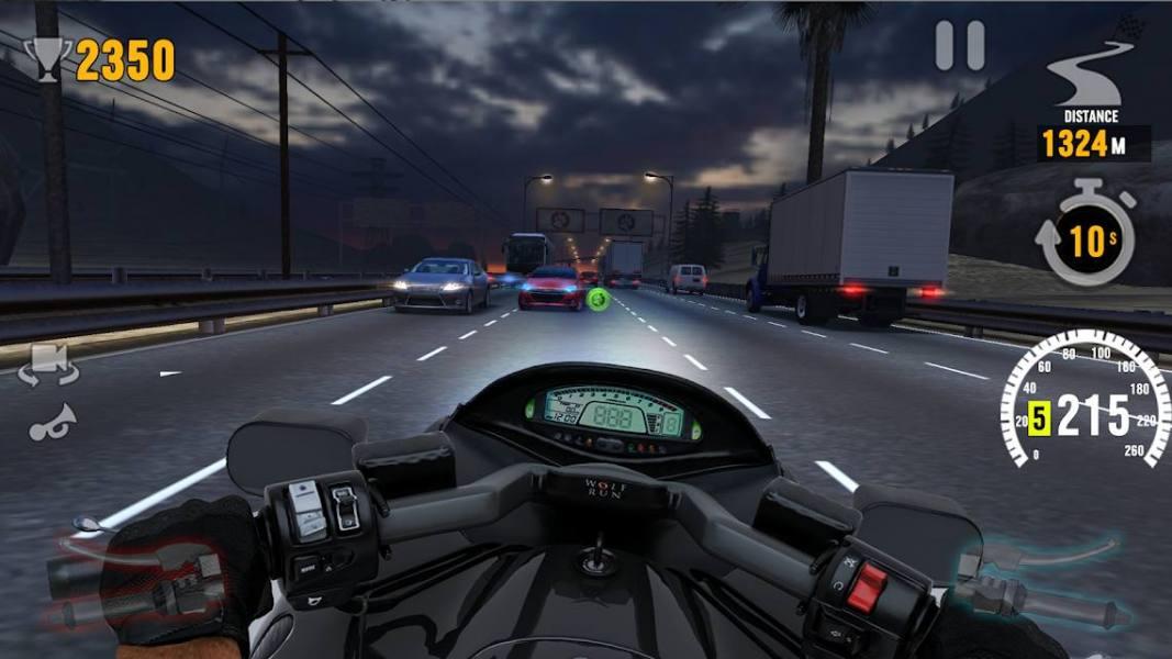 دانلود Motor Tour 1.4.5 بازی آرکید گشت موتور  اندروید + مود