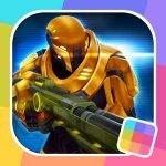 دانلود Neon Shadow: Cyberpunk 3D 1.40.266 بازی تیراندازی و اکشن سایه نئون سایبرپانک اندروید + مود