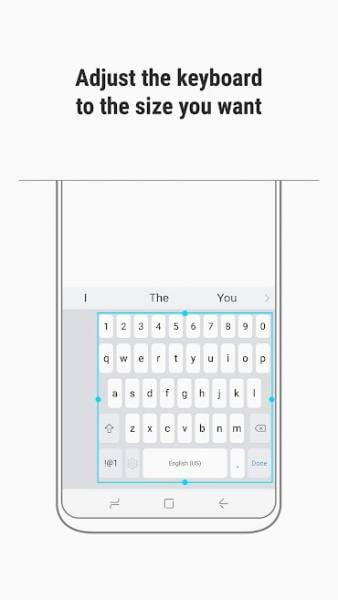 دانلود Samsung Keyboard 3.6.10.41 کیبورد قدرتمند و عالی سامسونک مخصوص اندروید