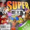 دانلود Super City (Superhero Sim) 1.212 بازی ماجراجویی ابر قهرمانان شهر اندروید + مود