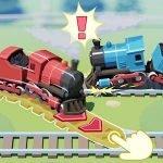 دانلود Train Conductor World 19.1 بازی جالب و آرکید کنترل جهانی قطار اندروید + مود