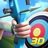 دانلود Archery World Champion 3D 1.6.3 بازی مسابقات جهانی تیر و کمان اندروید + مود