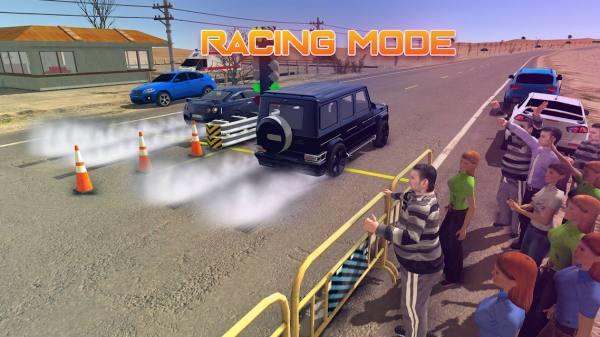 دانلود Car Parking Multiplayer 4.8.4.9 بازی شبیه سازی پارک کردن ماشین  اندروید + مود + دیتا