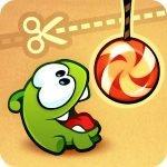 دانلود Cut the Rope Full 3.31.0 بازی محبوب برش طناب اندروید + مود