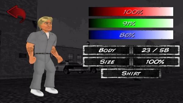 دانلود Hard Time (Prison Sim) 1.431 بازی ماجراجویی  اوقات سخت - شبیه ساز زندان  اندروید + مود