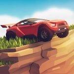 دانلود Hillside Drive – Hill Climb 0.8-52 بازی مسابقه ای  رانندگی در تپه ها  اندروید + مود