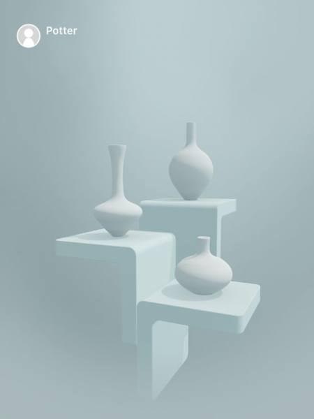 دانلود Let's Create! Pottery 1.47  بازی تفننی و آرامبخش سفالگری 2 اندروید + مود