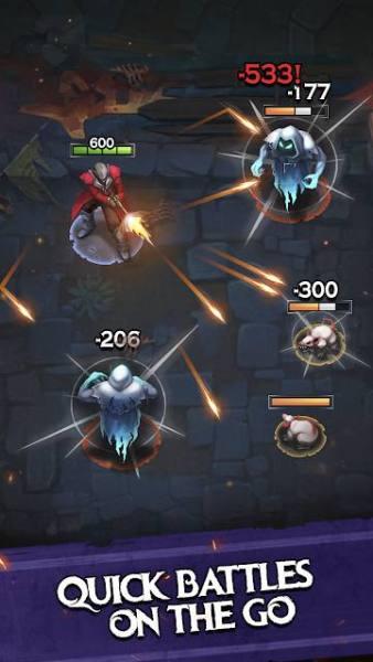 دانلود Monster Killer 0.28.1.204 بازی اکشن قاتل هیولا اندروید + مود