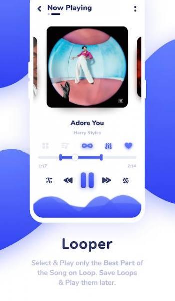 دانلود Nyx Music Player 1.3.3 موزیک پلیر پر قدرت اندروید
