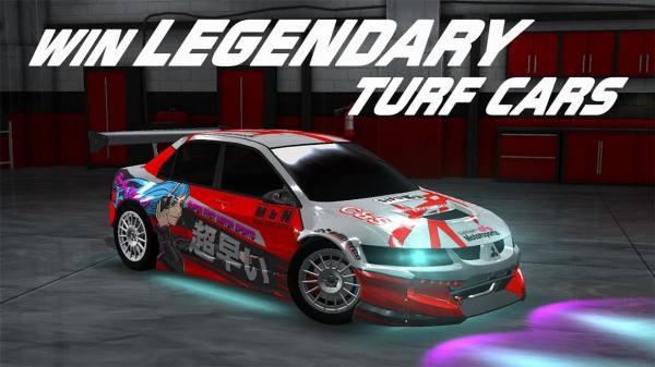 دانلود Racing Rivals 10.0  بازی درگ مسابقه رقبا اندروید + مود