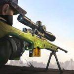 دانلود Sniper Zombies: Offline Game 1.40.1 بازی اکشن تک تیرانداز زامبی ها اندروید + مود
