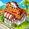 دانلود Tasty Town – Cooking & Restaurant Game 1.17.11  بازی شهر خوشمزه  اندروید + مود
