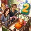 دانلود Virtual Families 2 1.7.6 بازی خانواده مجازی 2 اندروید + مود + دیتا
