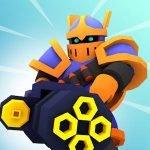 دانلود Bullet Knight 1.1.11 بازی اکشن و زیبای شوالیه تفنگدار اندروید + مود