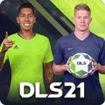 دانلود Dream League Soccer 2021 8.06 بازی ورزشی رویای لیگ فوتبال 2021 اندروید