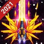 دانلود Galaxy Invaders: Alien Shooter 2.0.4 بازی اکشن مهاجمان کهکشان اندروید