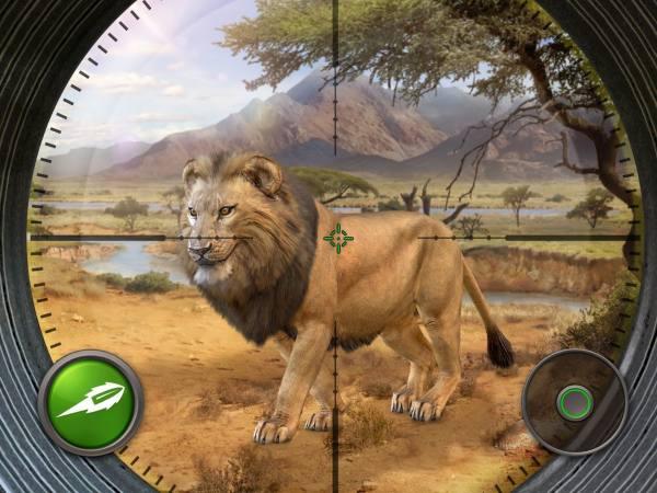 دانلود Hunting Clash 2.30 بازی شبیه سازی مسابقه شکار اندروید + مود