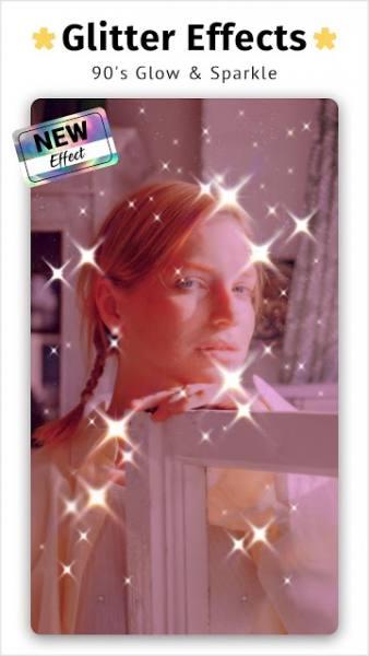 دانلود Indie- d3d video Effect for Ins & TikTok VIP 2.6.8 برنامه اعمال فیلتر های زیبا روی تصویر اندروید