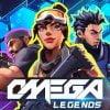 دانلود Omega Legends 1.0.77 بازی اکشن افسانه های امگا اندروید + دیتا
