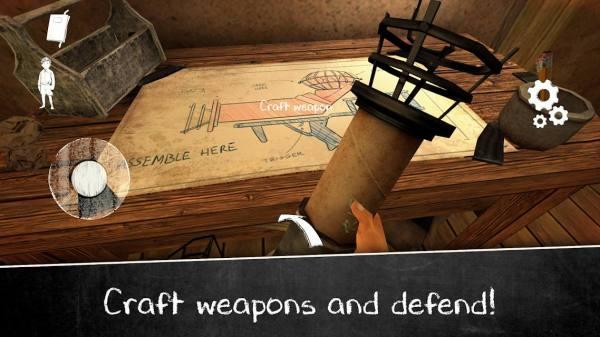 دانلود Evil Nun 2 : Stealth Scary Escape Game Adventure 1.1.3 بازی ماجراجویی و ترسناک راهبه شیطانی 2 اندروید + مود