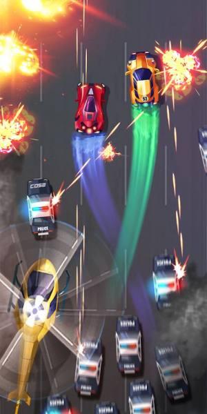 دانلود Fast Fighter: Racing to Revenge 1.0.8 بازی اکشن و آرکید جنگنده سریع مسابقه برای انتقام اندروید + مود