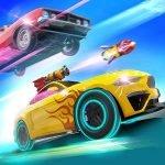 دانلود Fast Fighter: Racing to Revenge 1.0.6 بازی اکشن و آرکید جنگنده سریع مسابقه برای انتقام اندروید + مود