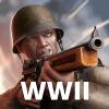 دانلود Ghosts of War: WW2 Shooting games 0.2.12 بازی اکشن ارواح جنگ اندروید + مود + دیتا