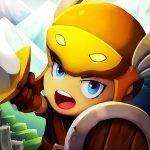دانلود Kinda Heroes 2.22 بازی نقش آفرینی قهرمانان جنگجو اندروید + مود