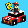 دانلود Smashy Road: Wanted 1.22 بازی اکشن جاده پر تصادم: تحت تعقیب 2 اندروید + مود