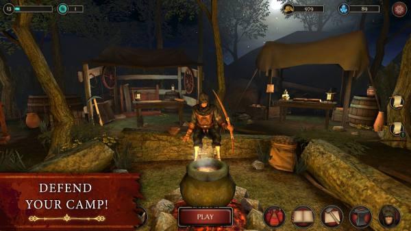 دانلود Survival Defender 1.5.6 بازی اکشن و زیبای دفاع برای بقاء اندروید + مود