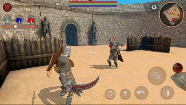 دانلود Combat Magic: Spells and Swords 0.62.64a بازی اکشن نبرد سحر آمیز حادوها و شمشیرها اندروید + مود