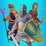 دانلود Combat Magic: Spells and Swords 0.80.64b بازی اکشن نبرد سحر آمیز حادوها و شمشیرها اندروید + مود