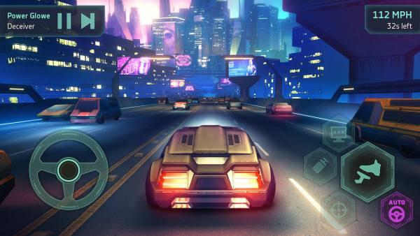 دانلود Cyberika: Action Cyberpunk RPG 1.1.6rc363 بازی نقش آفرینی و اکشن سایبریکا سایبرپانک  اندروید