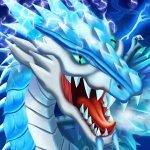 دانلود Dragon Battle 12.48 بازی شبیه سازی نبرد اژدها اندروید + مود