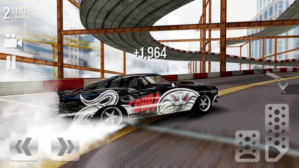 دانلود Drift Max City 2.85 بازی ماشین سورای بالاترین دریفت در شهر اندروید + مود